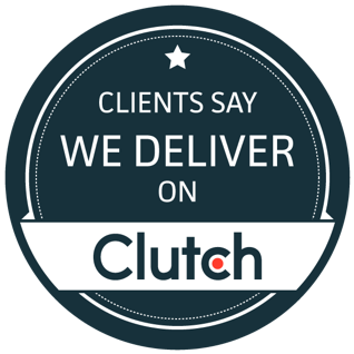 Clutch 5 Star review